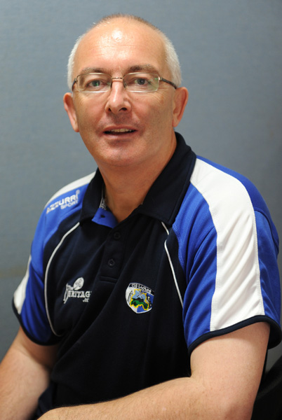 Bernie Conroy