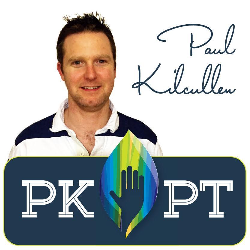 Paul Kilcullen
